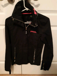 Women's size small bench jacket