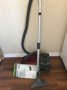 Kenmore Canister Vacuum for sale