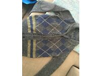 Brand new with tags Tommy Hilfiger Men's cardigan