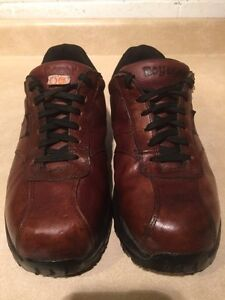 Men's Royer Steel Toe Work Shoes Size 12 3E London Ontario image 5