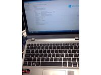 Acer Aspire V5 AMD A4 Touch Screen 500 GiG Hard Drive