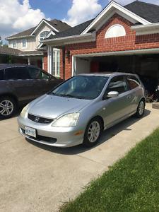 2003 Honda Civic Sir Hatchback