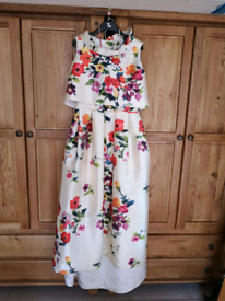 Fely Campo designer gown - Brand New!