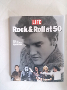 Rock and Roll At 50