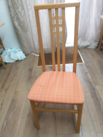Chairs,