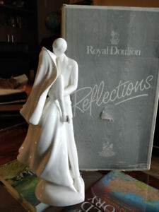 Royal Doulton - Wedding Day HN 2748