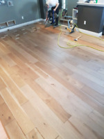 Quality flooring services and repairs