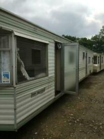 Rancho Grande great bargain static for self build or isolation
