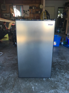 3.2 cu. ft. Refrigerator and Freezer ($75 cheaper than Walmart!)