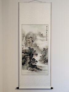 Traditional Chinese paintings for sale Edmonton Edmonton Area image 5