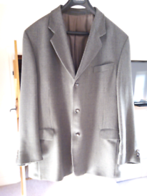 Jacket large made in GB