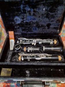 Vito Clarinet