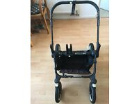 Bugaboo donky frame