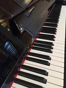 Kawai Upright Piano - Showroom Condition Kitchener / Waterloo Kitchener Area image 4
