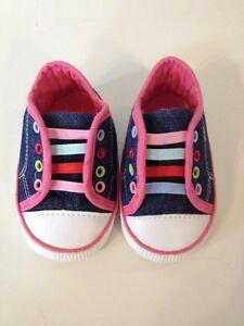 NEW newborn baby rain ox shoes/sneakers