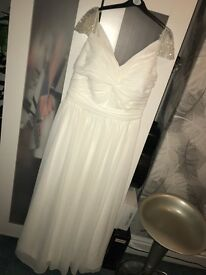 X2 bridesmaids/prom dresses
