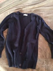 Assorted girls sweater size 5/6