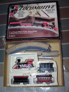 Desktop Loco Train Set #2