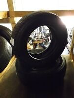 """205/65/15 Dunlop Signature's – 1000's of 15"""" Tires In Stock"""