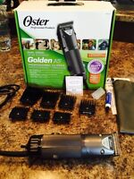 Professional pet clippers for sale