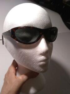 Rare Emporio Armani Vintage Unisex Sunglasses Made in Italy