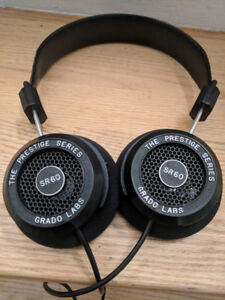 écouteur Grado sr60