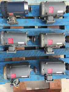 Explosion Proof Electric Motor London Ontario image 2