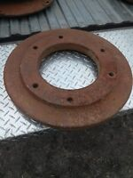 Ford wheel weights