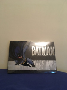 Batman The Complete Animated Series [Mint Condition]