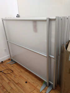 Urban Wall Screens