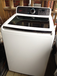 Top Load Samsung Washer