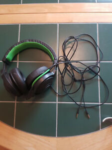 Razer Kraken Pro V2 Headphones and Mic