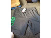 4 pair of designer shorts XL £20