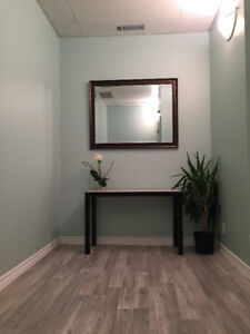 SMALL COMMERCIAL SPACE FOR RENT IN WHITBY HAIR SALON