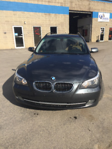 2008 BMW 535xi **PRICE REDUCED**