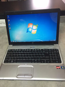"15"" HP Laptop w/ Windows 7"