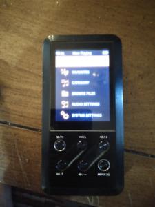 FiiO X3 8GB - FLAC Player & USB DAC