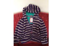Mini Boden kids hoodie size 6-7years