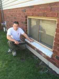 Porch Repair   Brick block stone Windsor Region Ontario image 4