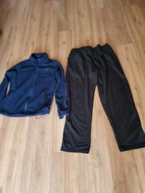 Men's Jogging bottom & Fleece Top