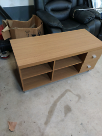 TV Stand / Bench / thin low table