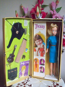 """Luv-Lee Dolls & Collectibles: """"For the Devoted Doll Collector"""""""