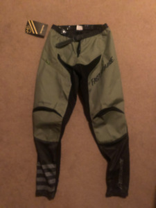 Woments MTB Fasthouse pants size 28