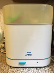 Avent Electric Sterilizer 4 in 1 Modulable