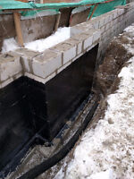 ASH CONSTRUCTION AND WATERPROOFING