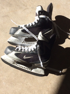VARIOUS HOCKEY SKATES - CONTACT FOR SIZES