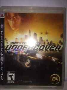 Lot de 13 Jeux pour PS3