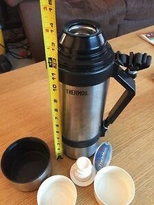 New thermos