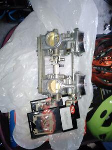 Xs650 Carb Set