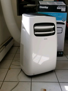 Danby 10K BTU Portable Air Conditioner